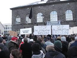 banche islandesi