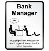 direttore di banca