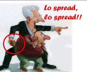 Lo spread